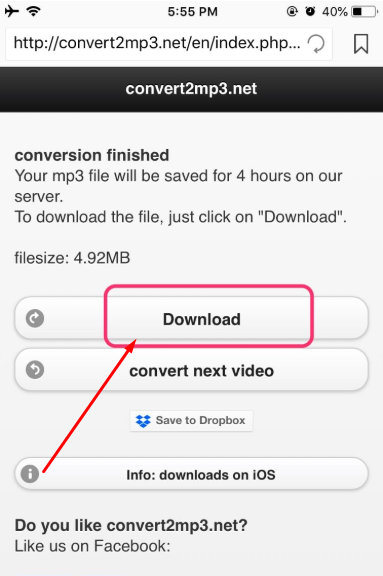 Online Tool Youtube Downloader