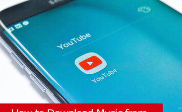 how to download music from youtube on android