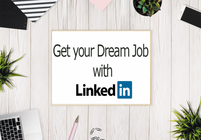 How to Find a Job With LinkedIn