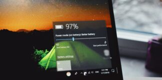 how to increase battery life of laptop