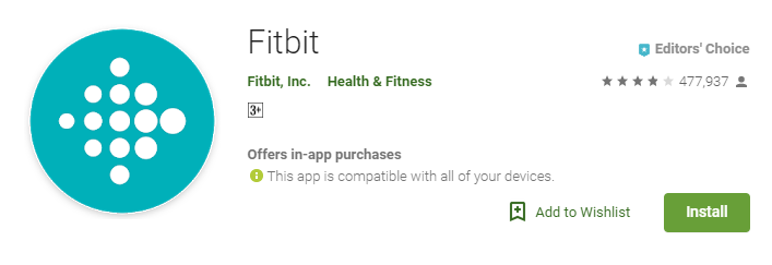 How to Setup Your Fitbit Charge 2 for Android, iPhone and iPad