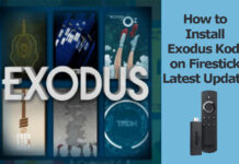 TechSaaz - how to install exodus on firestick