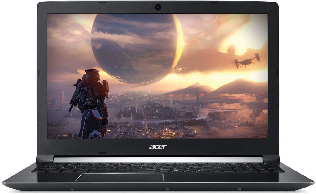 Acer Aspire 7 Laptop