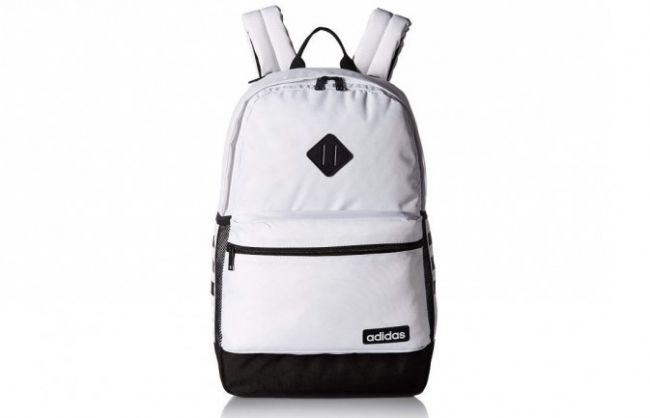 Adidas Unisex Classic 3S II laptop Backpack for college students