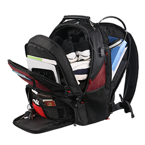 Yorepek Laptop Backpack for College Students