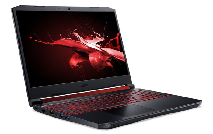Acer Nitro 5 2020 best gaming laptop for college