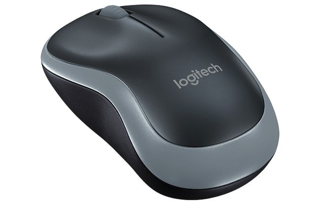 Logitech B175 - is the best cheap wireless mouse today