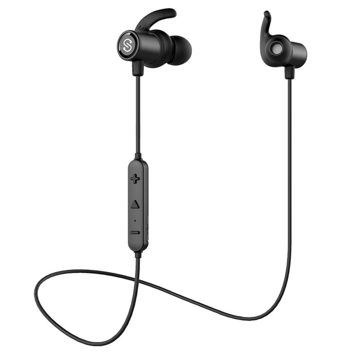 Right-To-Left Integrated Earphones