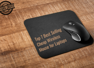 best cheap wireless mouse for laptops