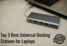 best universal docking station for laptops