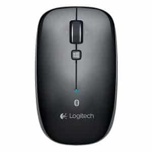 Logitech best wireless mouse