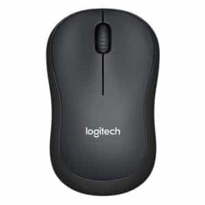 Logitech wireless mouse characteristics